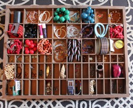 How I Do It- Jewelry Organization