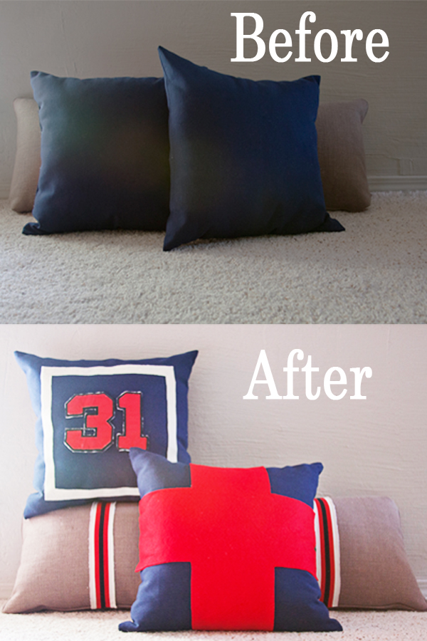 DIY_Pillows_BeforeAfter