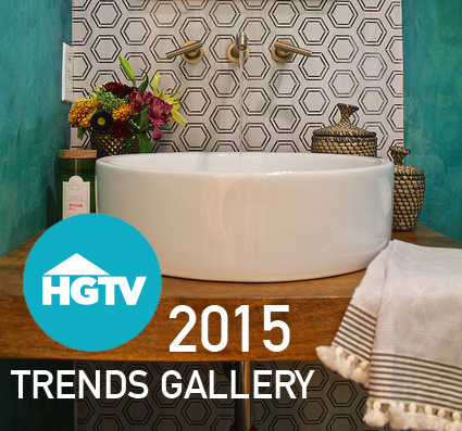 HGTV Trends Gallery