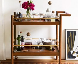 Bar Cart Round-up!