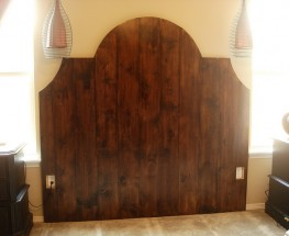How To. . . Hang a Headboard