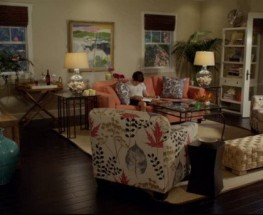 Cougar Town- Set Decorator's Paradise