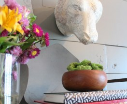 DIY Easy Paper Mache Animal Head